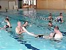 Zwemmen voor (ex-) hartpatiënten